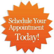 Schedule Your Appointment Today!